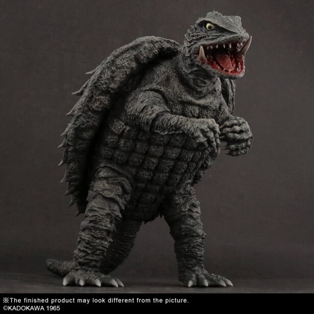 FAVORITE SCULPTORS LINE Gamera(1965)